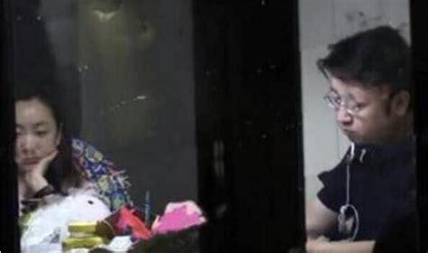 杨蓉经纪公司声明 现实生活中老公正面照曝光-昕薇网