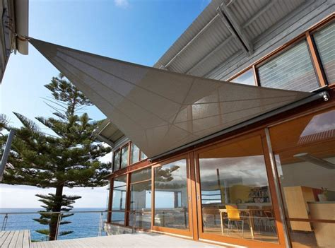 sails contemporary patio sydney  outrigger