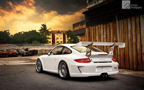 Porsche Gt3 Cup Wallpaper
