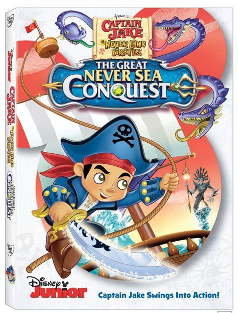 captain jake    land pirates dvd