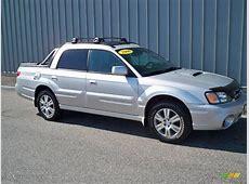 2006 Subaru Baja Photos, Informations, Articles