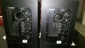 Yamaha Hs 80 : yamaha hs80m image 2013755 audiofanzine ~ Jslefanu.com Haus und Dekorationen