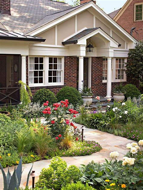 1696 Best Curb Appeal Images On Pinterest Gardening