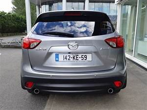 Mazda Cx 5 Colour Chart Mazda Cx 5 2014 For Sale In Donegal From Mcginley Motors