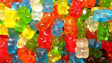gummy bears gummi bears