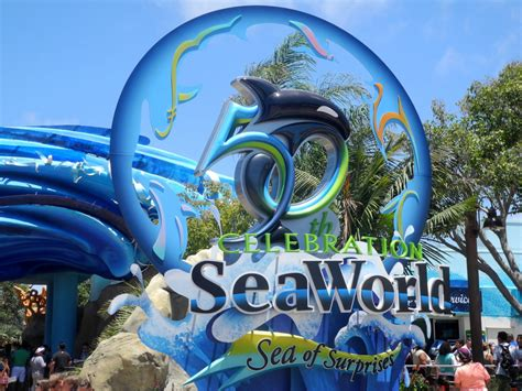Sea World San Diego Hotmamatravel