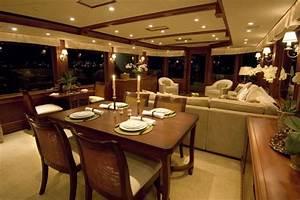 argonautica custom yacht interiors superyachts news With yacht interior design decoration