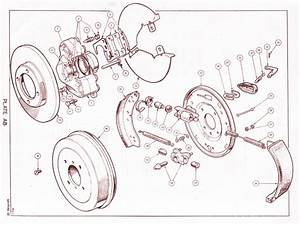 Brakes   Canley Classics