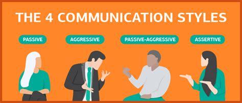 communication styles lets talk  relationships