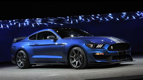 2016 Ford Shelby Gt350r Mustang 2 Car Hd Wallpaper