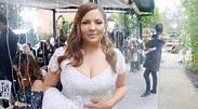 Who's Rebekah Elmaloglou? Bio: Wedding, Nationality, Now ...