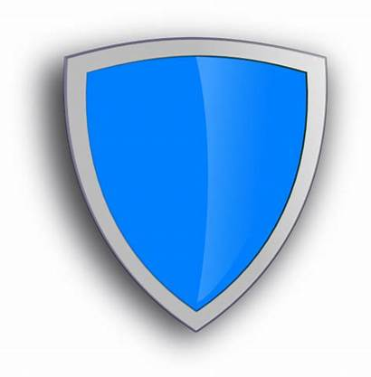 Shield Security Clip Clipart Vector Clker Choosing