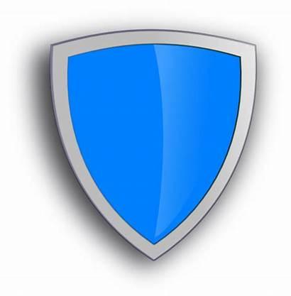 Shield Security Clip Clipart Vector Clker Choosing