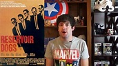 Reservoir Dogs Movie Review - YouTube