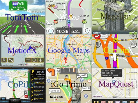 gps apps for iphone 10 best iphone gps apps for ios