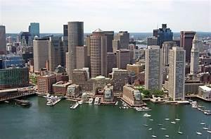 Pension Funds  Life Insurers Overtake Banks As Boston U0026 39 S