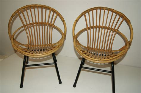 chaise en rotin pas cher fauteuil rotin pas cher