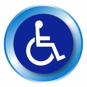Logos que representan discapacidades