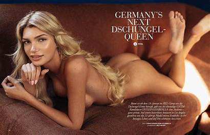 Playboy Giuliana Farfalla Germany German Transgender Instagram