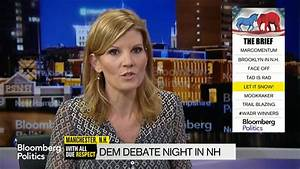 NBC News' Kate Snow on Hillary Clinton Then and Now ...