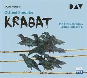 Krabat Hrbuch Der Audio Verlag Kinder