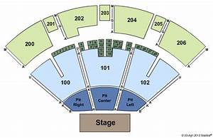 Pnc Pavilion At The Riverbend Music Center Seating Chart