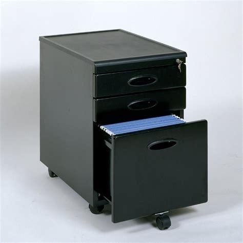 black metal file cabinet 2 drawer studio rta 2 drawer mobile metal file black filing cabinet