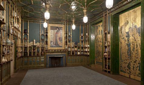 Freer Gallery of Art — Dumbarton Oaks