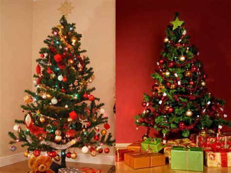 weihnachtsbaum geschm 252 ckt bunt bilder19