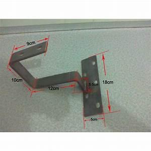 Fixation Panneau Solaire : fixation solaire rev tements modernes du toit ~ Dallasstarsshop.com Idées de Décoration
