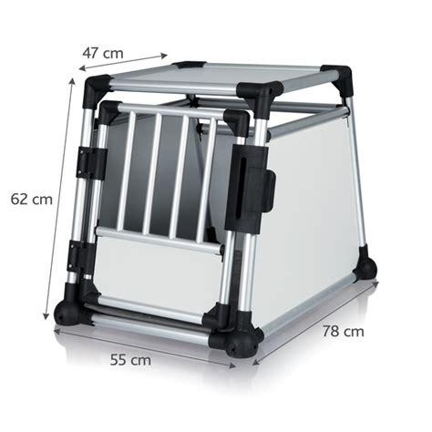 coussin pour siege de voiture cages de transport chien en aluminium cage de transport