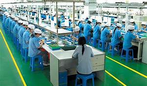 A Day in the Life of a Chinese Factory Worker – Tuidang
