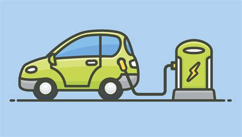 How Electric Cars Work by Electric Cars How They Work Charging Stations Cost And