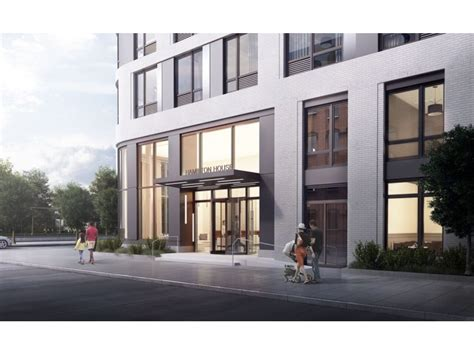 Appartments In New Jersey by New Luxury Apartments Open Near Hoboken And Jersey City