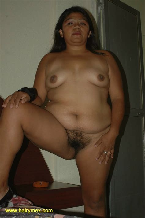 Cute Mature Latina From Hairy Mex Dulce D Dulc V0 103
