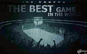 Hockey Rink Wallpaper - WallpaperSafari