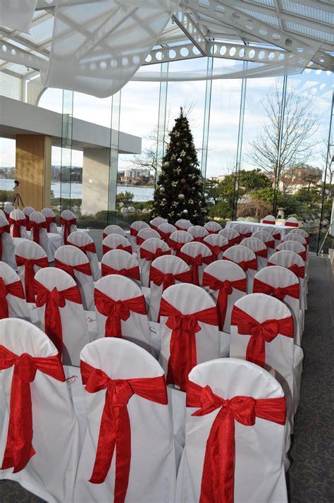 wedding ceremony via tietheknotvictoria the merry