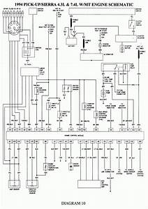 1999 Gmc Sierra Trailer Wiring Diagram