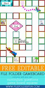 file folder game printable template search results With free file folder game templates