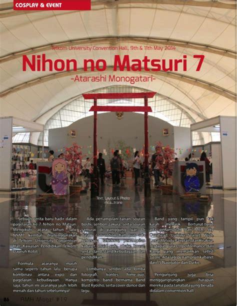 Amh Magz Vol 32 By Amh Majalah Anime Indonesia Amh Magz Kaskus Volume 20