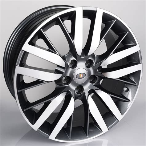 wheels land rover 20 quot wheels rims fits land rover range rover sport
