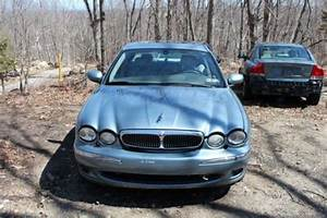 Purchase Used 2002 Jaguar X