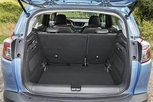 Opel Crossland X Fiche Technique : essai opel crossland x 1 6 diesel 99 ch un bluehdi sous le capot photo 33 l 39 argus ~ Medecine-chirurgie-esthetiques.com Avis de Voitures