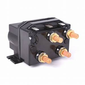 Curtis  Albright 400 Amp Single Pole Double Throw Contactor