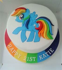 11 best my little pony fandom inspiration images on With rainbow dash cake template