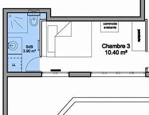 Plan Petite Salle De Bain : 69 les meilleures images concernant plans am nagement salle de bains sur pinterest toilettes ~ Preciouscoupons.com Idées de Décoration