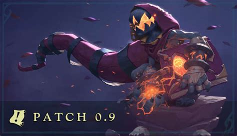Battlerite's Next Patch Adds a New Character Who Can ...