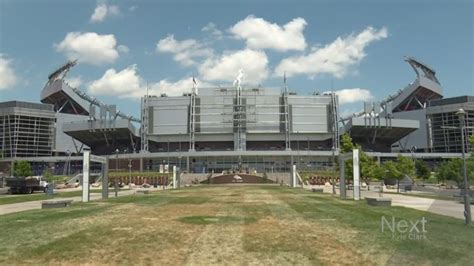 The stadium was most recently called broncos stadium. New (and temporary) home name: Broncos Stadium at Mile ...