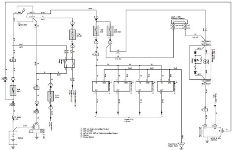 toyota avanza wiring diagram 59088 circuit and wiring diagram