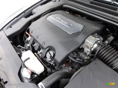 Acura Tl Engine Specs by 2005 Acura Tl 3 2 3 2 Liter Sohc 24 Valve Vtec V6 Engine